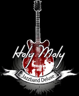 Holy Moly Jazzband
