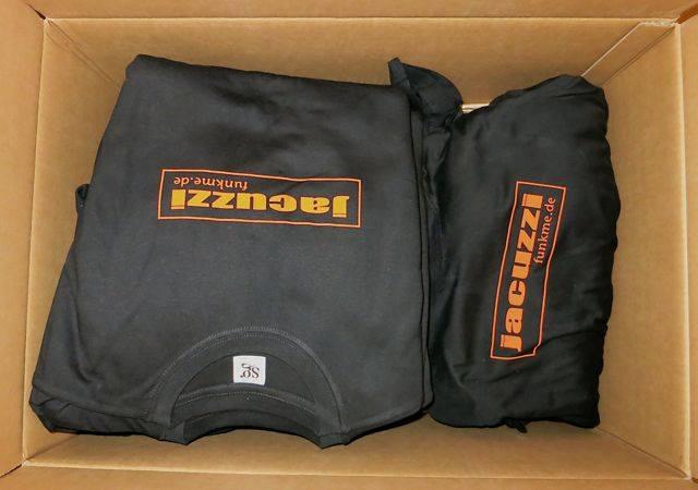 jacuzzi merchandise